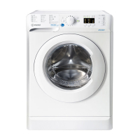INDESIT BWA 71052X W IT N Lavatrice carica Frontale
