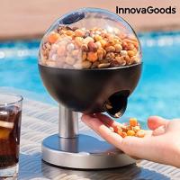 Innovagoods IGS IG11396 – Mini dispenser automatico di caramelle e frutta secca