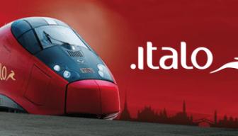 Italo Treno: Codice sconto del 30%