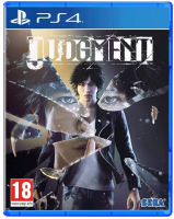 Judgment – PlayStation 4