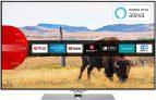 "JVC TV Smart da 55"" UHD 4K , LT-55VUQ73I serie 2019"