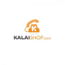 Kalaishop: Codice sconto del 20% valido su tutto