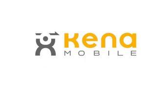 Kena Mobile: Passa a Kena Mobile a soli 9,9€ al mese con 50GB e Minuti-SMS illimitati
