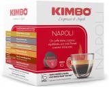 Kimbo Capsule di Caffè Napoli, Compatibile con Nescafé Dolce Gusto –  96 Capsule