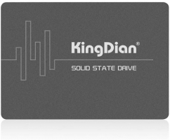 KingDian 3D NAND Performance SSD interno(480GB)
