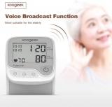 Koogeek Monitor della pressione sanguigna da polso
