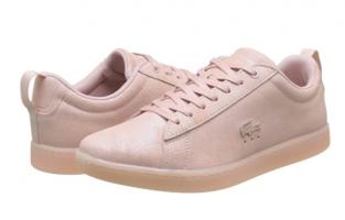 Lacoste Carnaby Evo 120 4 SFA, Sneaker Donna