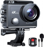 [LAMPO+COUPON] Crosstour CT9900 Action Cam Nativo 4K 60FPS