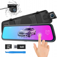 ThiEYE Carview 2 1080P Dash Cam Specchio Retrovisore