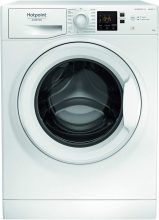Lavatrice Hotpoint NFR328W IT N,  8kg