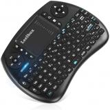 Leelbox Tastiera Wireless