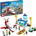 LEGO City 4+  Aeroporto centrale 60261