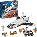 LEGO – City Shuttle di ricerca su Marte