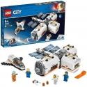 LEGO – City Stazione spaziale lunare 60227
