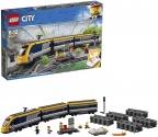 LEGO City – Treno Passeggeri, 60197