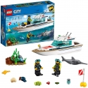 LEGO City – Yacht per immersioni