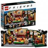 LEGO Ideas Central Perk 25° Anniversario di Friends