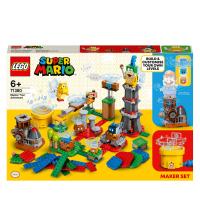 LEGO Super Mario Costruisci la tua Avventura – Maker Pack, Set di Espansione e Gioco Costruibile + OMAGGIO