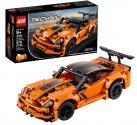 LEGO Technic 42093 Chevrolet Corvette ZR1, Modello 2 in 1