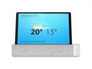Lenovo Smart Tab M10 Plus Tablet + Speaker 128GB