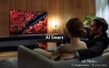 LG OLED Tv Led 4K Ultra Hd 55C9