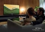 LG TV OLED OLED55B9PLA 4K Ultra Hd