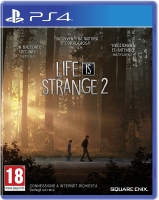 Life is Strange 2 – PlayStation 4