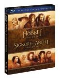 Lo Hobbit e Il Signore Degli Anelli (Box 6 Br)
