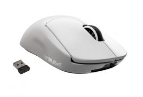 Logitech G PRO X SUPERLIGHT Mouse da Gaming Wireless