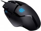 Logitech G402 Mouse da Gioco Hyperion Fury