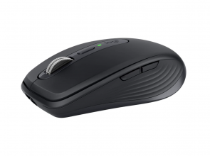 Logitech MX Anywhere 3 Mouse Compatto Performante