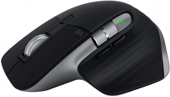 Logitech MX Master 3 – Mouse Wireless Avanzato per Mac