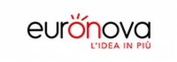 Euronova: Codice Sconto del 10% + Spedizione Gratuita!