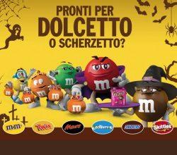 """Concorso """"Pronti per Dolcetto o Scherzetto?"""": vinci buoni spesa da 100€"""