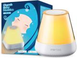 meross HP110A Luce Notturna Bambino Intelligente con Rumore Bianco