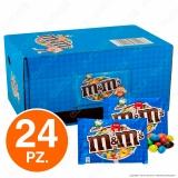 M&M's Confetti con Cereali Ricoperti di Cioccolato