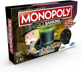Monopoly – Voice Banking