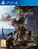 Monster Hunter: World – PlayStation 4