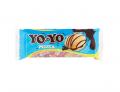 Motta Yo-Yo – Merenda Pan di Spagna – Confezione da 6 Pezzi