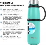 MRang Bottiglia d'Acqua BPA