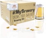 MyBrewery Kit per fermentazione Birra Artigianale