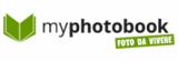 Myphotobook: Codice Sconto del 25% valido su fotolibri!