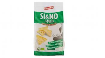 Fiorentini – Triangoli di mais – pacco da 12