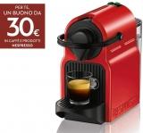 Nespresso Inissia XN1005