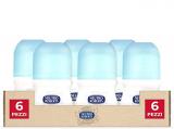 Neutro Roberts Deodorante Fresco Roll-On – 6 x 50 ml