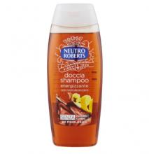 Neutro Roberts Doccia Shampoo Energizzante – 6 Confezioni da 250 ml