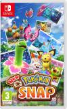New Pokémon Snap – Nintendo Switch