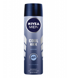 Nivea Men cool kick – deodorante spray 150 ml