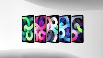 Apple iPad Air (10,9″, 4ª generazione, Wi-Fi + Cellular, 256GB)