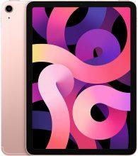 Apple iPad Air (10,9″, Wi-Fi + Cellular, 64GB) – Oro rosa